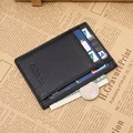 Fashion Men Leather Bifold Money Card Holder Wallet Coin Purse Clutch Pockets Free shipping