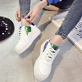 2016 Spring And Autumn Korean Version Of Casual Shoes Ladies Shoes Students Casual  Harajuku Shoes Lace Shoes