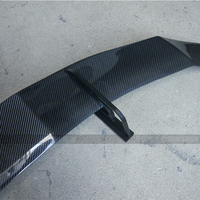 Fit for TOYOTA GT86 BRZ for BMW Z4 carbon fiber spoiler wing tail