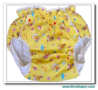 Free Shipping FUUBUU2215 071 Adult Diaper Incontinence Pants Diaper Changing Mat Adult Baby