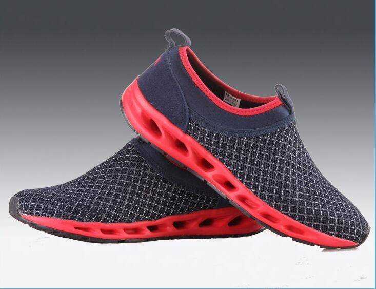 2016 comfortable breathable shoes light