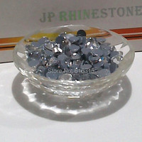 SS 10 cristallo hotfix strass per la nail art punte da trasporto libero della posta di aria della cina 1440 pz ogni lotto commercio all'ingrosso