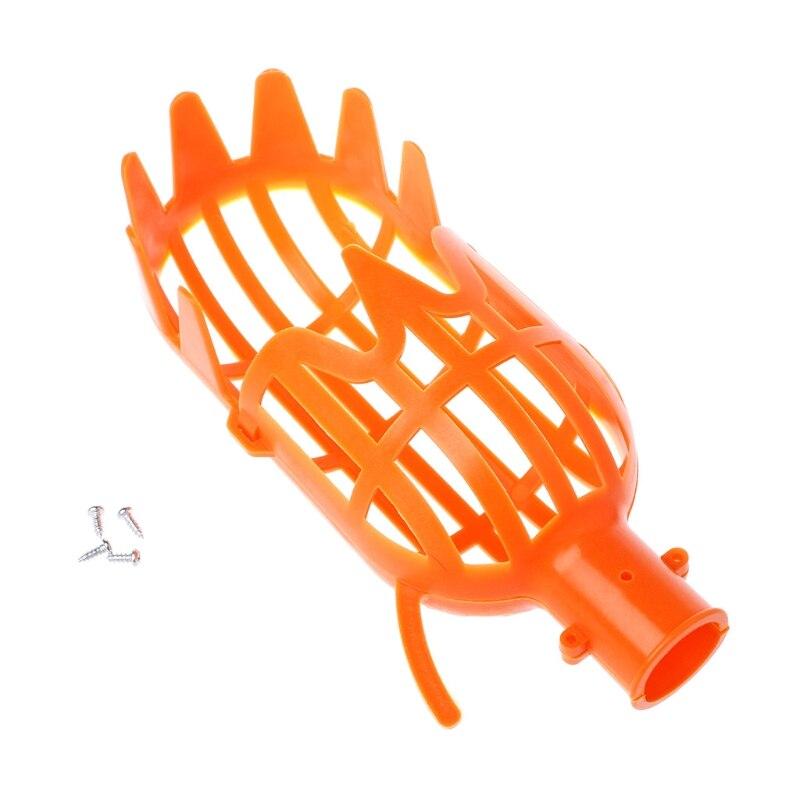 גינון 1 סט פלסטיק פירות פיקר בלי גינון אספן פירות הקוטב בחירת כלי (5)