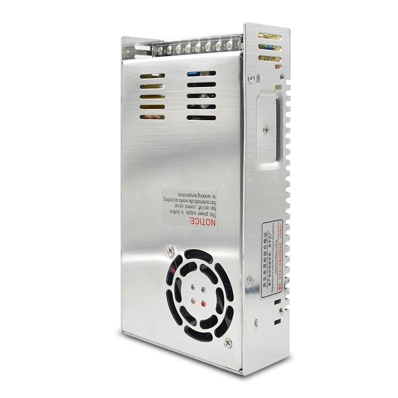 36V10A Switching Power Supply 350W CNC Machine Engraving Machine 3D Printer Power Supply S-350-36 engraving machine power engraving machine 48v power supply 800w power engraving machine switching power supply engraving machine