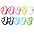 10PCS Bracelet Wrist Strap Wristband Replacement for Jawbone Fitness Up Move TH098-TH099-7