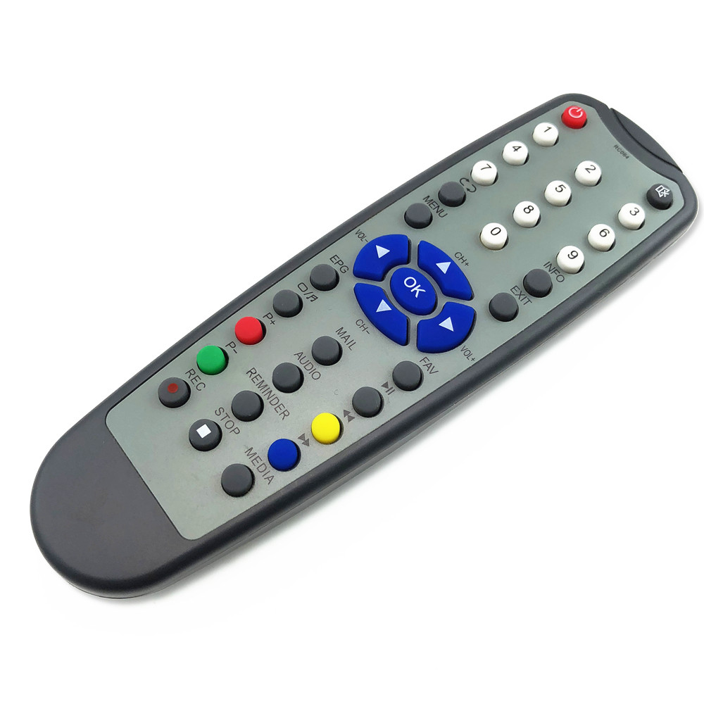 A La Carte Kerala Vision.Us 11 96 1pcs Remote Control Suitable For Kerala Vision Digital Tv Rc064 Tv Remote Remote Controller In Remote Controls From Consumer Electronics On