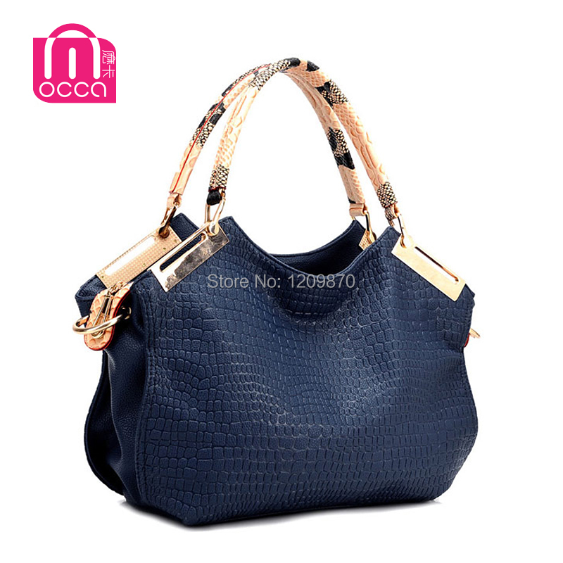 Brand Name Leather Handbags | Luggage And Suitcases
