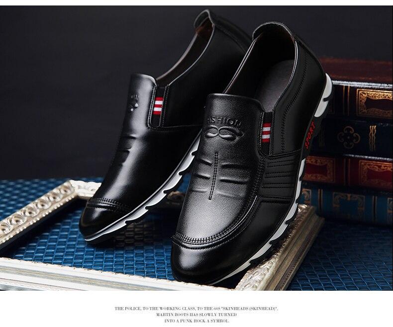 Mens Loafer Shoes Online - MiraShop