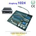 Пульт дистанционного управления Litewinsune Free Flight KK1024 DMX для дискотеки Kingkong 1024