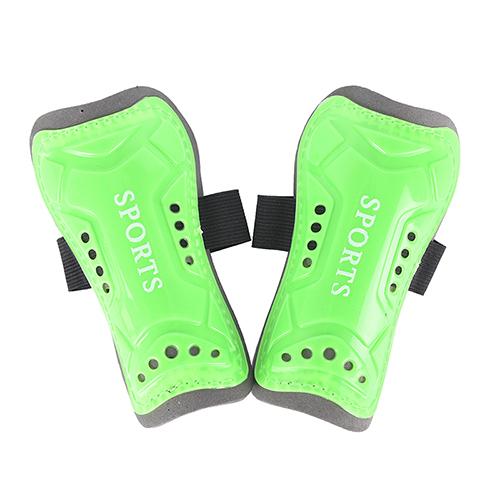 New  Soccer Shin Guard Light Soft Football Shin Pads for child Soccer Guards Sports Leg Protector