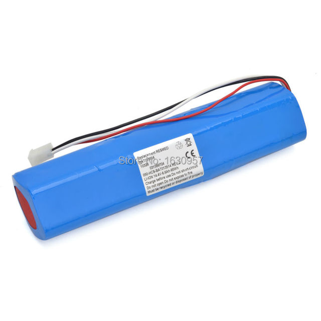 high quality for resmed bat013514 battery replacement for resmed rh aliexpress com Behringer Mixer Manuals Elisee Reclus