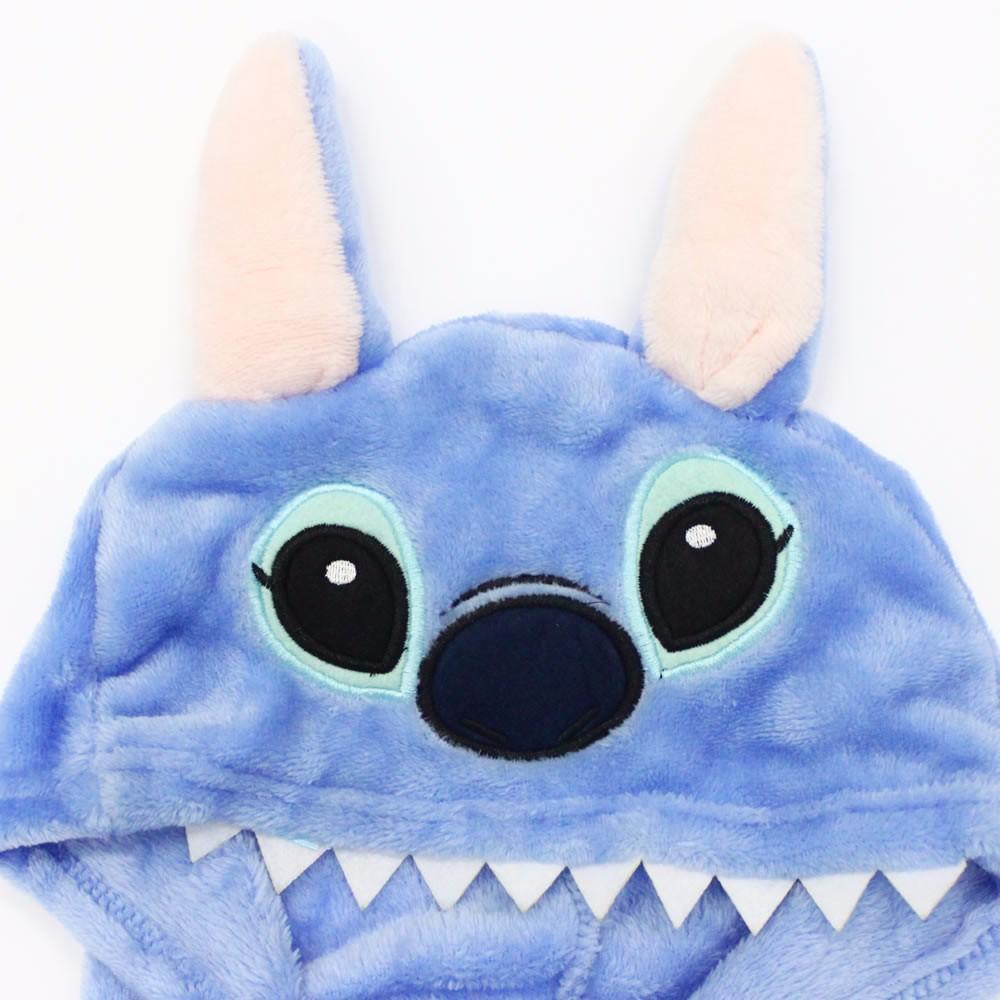 New-Year-Lilo-Stitch-Children-s-Cartoon-Animal-pajamas-Flannel-for-Boys-Girls-pijama-Onesie-Pyjamas (2)