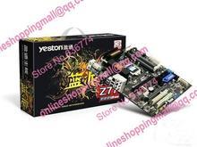 Z77 motherboard z77 motherboard 22nm
