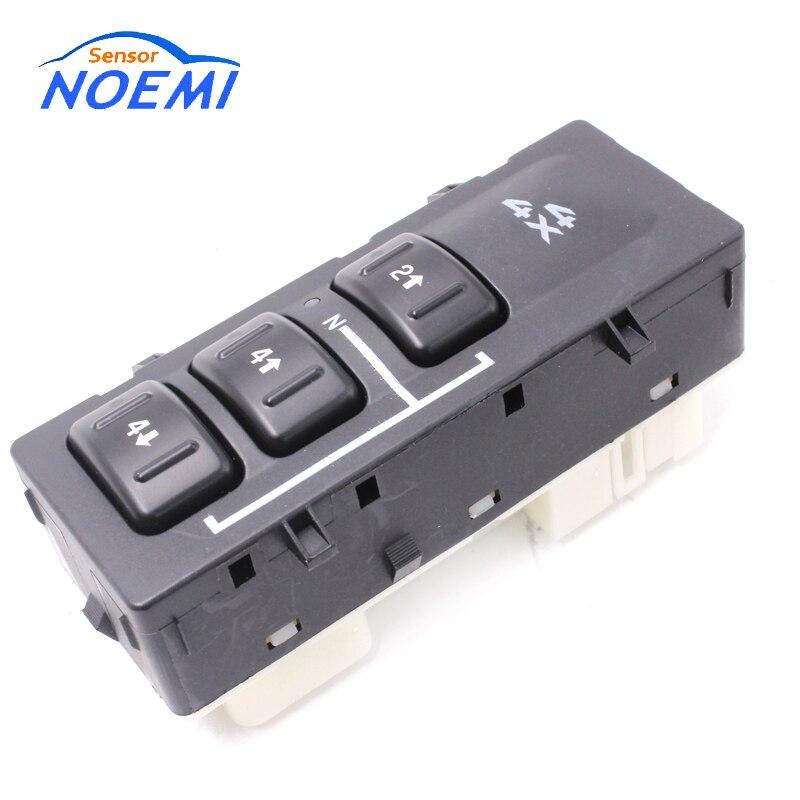 YAOPEI NEW Arrival 4WD Transfer Case Switch Fit For GMC Sierra 2500 HD Classic SL SLE 3500 15136040
