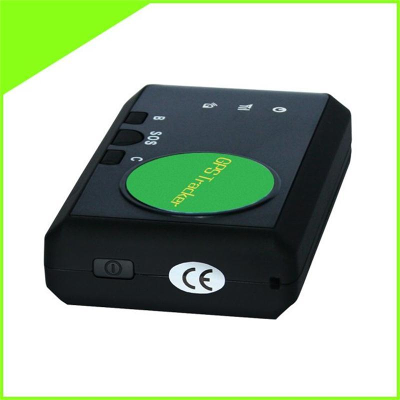 3G Mini Kid Pet Personal GPS Tracker CCTR-622G Free Web/App Tracking SMS Google Map Position 2G GSM 3G WCDMA frequency GPS Track