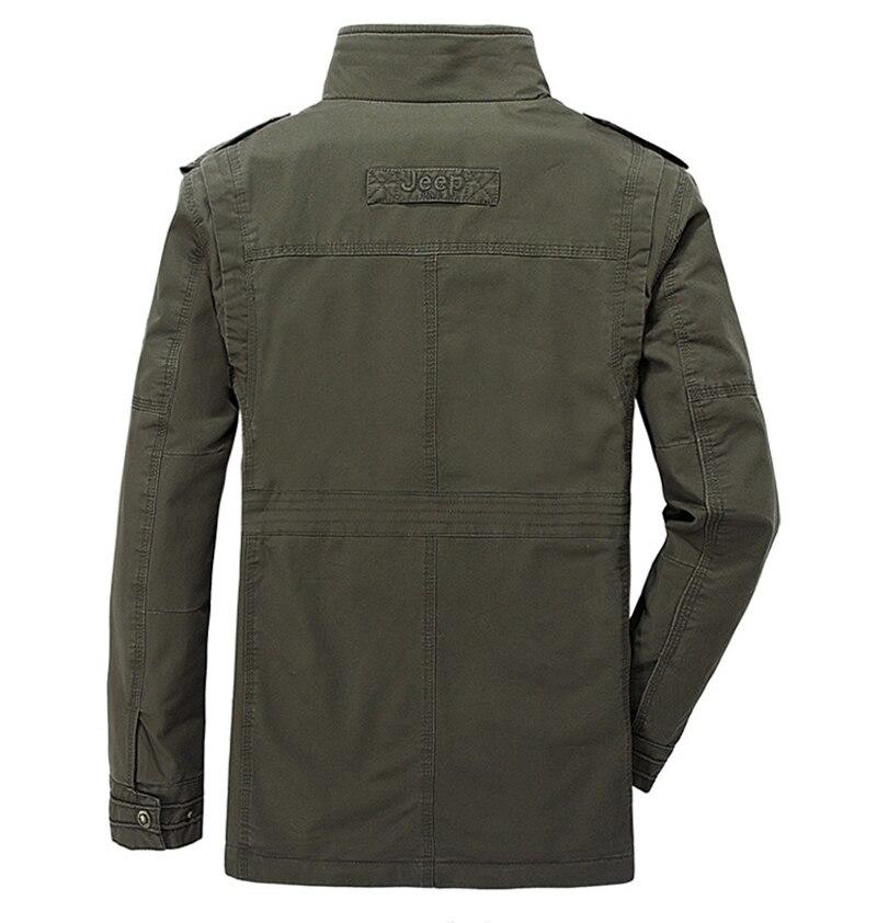 HTB1OA5ERCzqK1RjSZFLq6An2XXar plus size 6XL 7XL 8XL 100% cotton Jackets Men Military Cargo Jackets Tactical Combat Business male Coat Pilot Bomber Jackets men