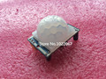 5 PCS envio SR501 HC-SR501 Ajuste módulo IR Infravermelho Piroelétrico PIR Motion Sensor Detector Módulo para arduino