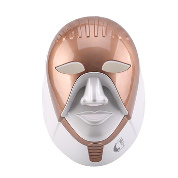 7 Colors Light Skin Care Beauty Mask Beauty Device,  Home Photon Skin Rejuvenation Whitening Blemish LED Facial Care Tool
