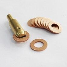 Spot welder welding washer with chuck dent removal tool garage auto bodywork metal sheet spot tools dents spotter repair