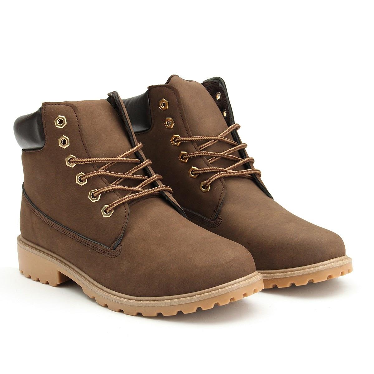 short combat boots for girls | Gommap Blog