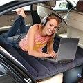 Универсальный Автомобиль Надувной Матрас Авто Путешествия Кемпинг Надувной Матрас Заднем Сиденье Одеяло Автомобили Аксессуары Для Интерьера