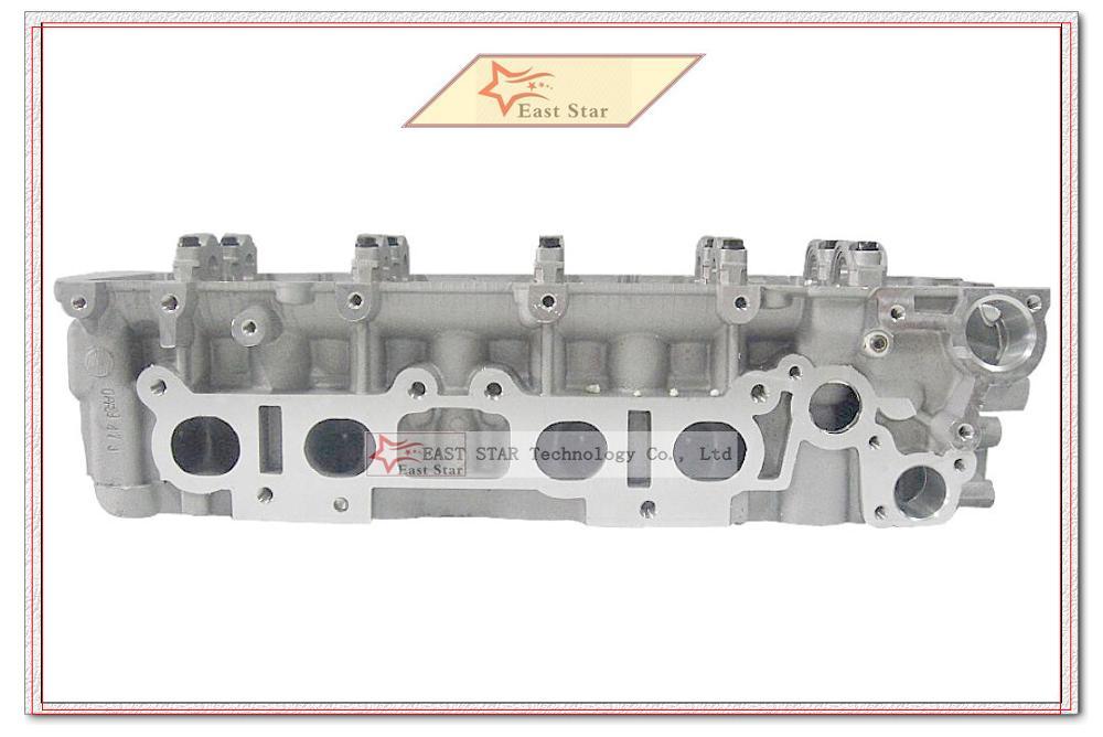 3RZ FE 3RZ 3RZFE 11101 79276 головка цилиндра для TOYOTA Dyna 200 Tacoma T100 Coaster 4 Runner Prado бренд Land Cruiser Hilux Hiace 2.7L