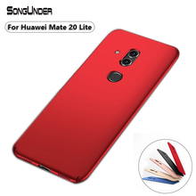 Get more info on the Huawei Mate 20 Lite Case Cover Business Ultra Slim Hard PC Back Cover For Huawei Mate20 20 20Pro 20Lite Case Phone Coque