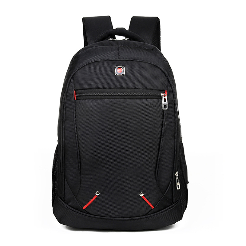 2017 Brand Men s Backpack Teenage Travel Bag Fashion Man Laptop Backpacks Feminine Business Bags Male