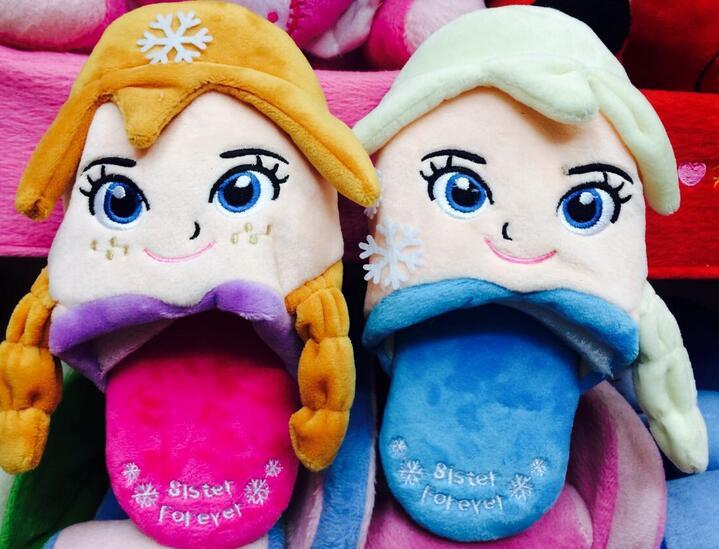 Nino Claro zapatillas Azul Zapatillas 23 Bailarinas Frozen iuPXZkO