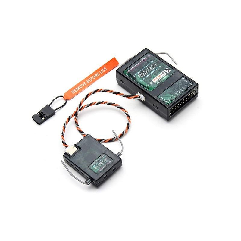 Frsky 90 Degree Antenna Adaptor for FRSKY 2.4GHz modules UK orangeRX