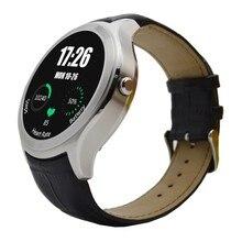 """3G Smart Uhr Android 4.4, WCDMA & WiFi, Bluetooth SmartWatch GPS 1,3 """"Display uhr für IOS Arbeiten"""