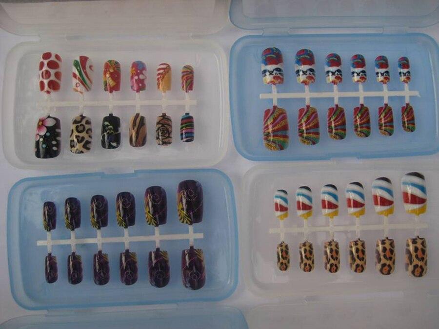 printed nails (2)