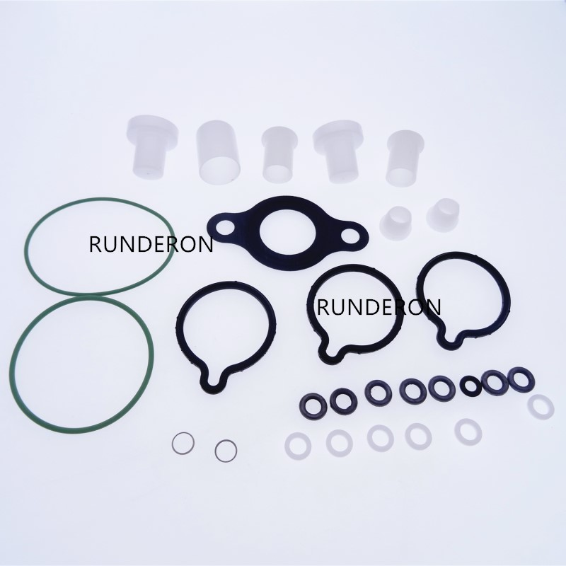 Diesel Engine Fuel Pump CP1 F01M101454 CR Common Rail System Repair kit Full Set Gasket Seal