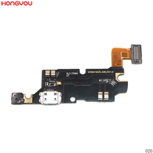 цена на USB Charging Port Connector Charge Dock Socket Jack Plug Flex Cable For Samsung Galaxy Note1 Note 1 N7000 I9220