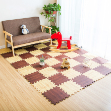 Carpet Mat 9Pcs Foam