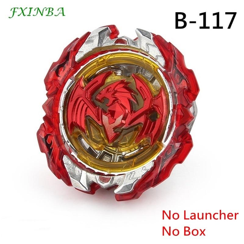 FXINBA Super Z Fire Phoenix B117 Beyblade Burst Arena Toupie Bayblade Metal Fusion Bey Blade God Spinning Top Beyblades Toys Kid