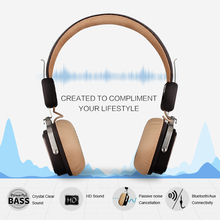 Top Bluetooth Headphones Wireless Stereo Headset With Microphone 4.1 Bluetooth Headphone Earphone Wireless Headset for Phone