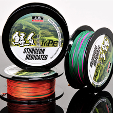1pcs 2016 New Multifilament PE Fishing Rope Wire fishing line 100m Super Strong Braided Fishing Line braided fishing lines A0087