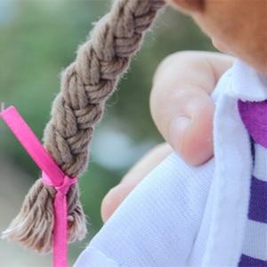 Image 4 - 30センチmcstuffinsクリニックドクターベビーキッズぬいぐるみ人形ぬいぐるみぬいぐるみ動物のおもちゃソフト人形用子供brinquedo女の子ギフト