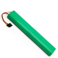 4500mAh Battery 12V for Neato Botvac 70e 75 80 85 D75 D8 D85 caSino 187 Robot Vacuum Cleaner Sweeper Ni MH Rehargeable Bateria