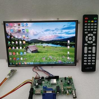 "10.1"" Multi-Function Display Module Kit HD USB VGA AV Reversing Priority Function 1280X800IPS"