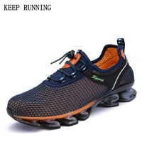 Male Shoes 2017 New Popular Main Fashion Men Lazy Sports Shoes Big Brand Large Size 39