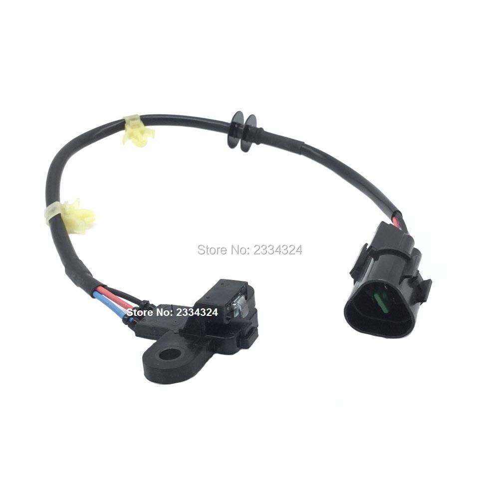 Crankshaft Position Sensor For Chrysler Sebring Mitsubishi Eclipse Expo Galant Mighty Dodge Avenge Eagle Talon MD300101,J5T25171
