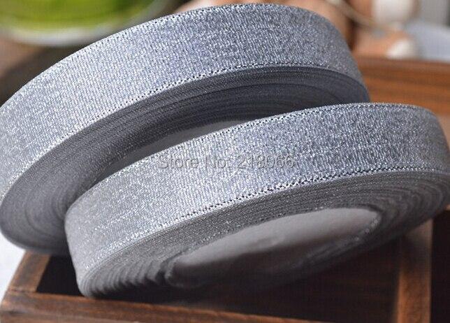 6392914102753 Acessórios de costura 2 rolos ( 50 metros ) 25 mm para embalagem de  presente cinto fita enfeite de natal casamento