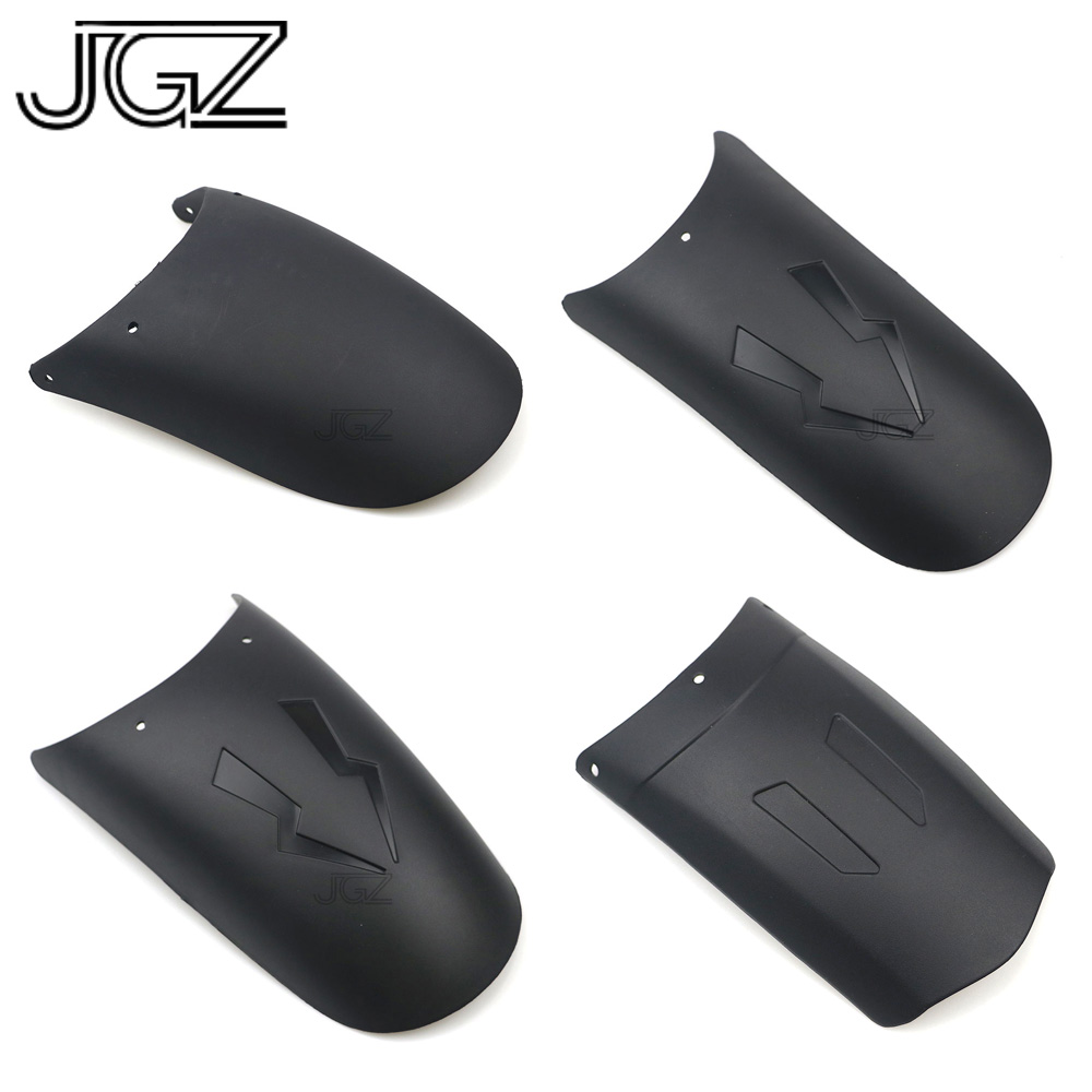 Black Motorcycle Front Rear Mudguard Extender Fender Splash Extension Pad for KTM Ducati Kawasaki Benelli Honda Yamaha BMW Parts black motorcycle front rear mudguard extender fender splash extension pad for honda kawasaki yamaha benelli aprilia ktm ducati