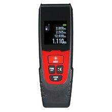 Cheap price Digital Laser Distance Meter Handheld laser rangefinder Mini construction tools Range Finder Distance Area Volume Measurement