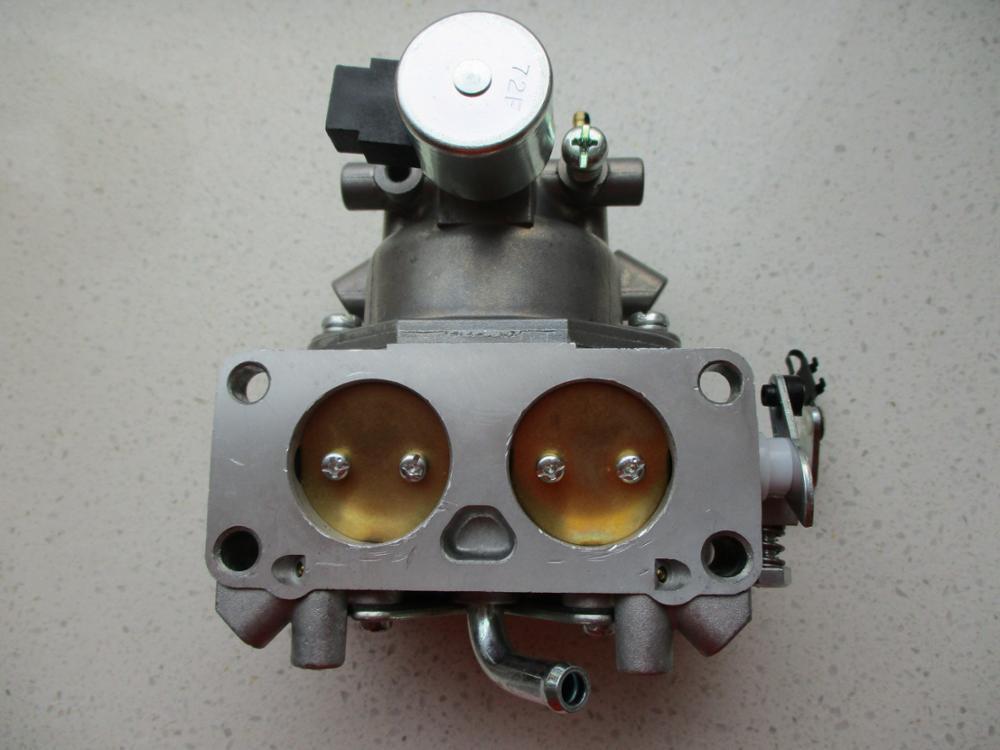 EH722 CARBURETOR CARB 20k-62301-30 fit subaru gasoline engine parts geniune high quality replacement carburetor parts tool fit for 250 xv250 1988 2014 carb