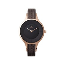 Наручные часы Obaku V165LXVNMN женские кварцевые на браслете