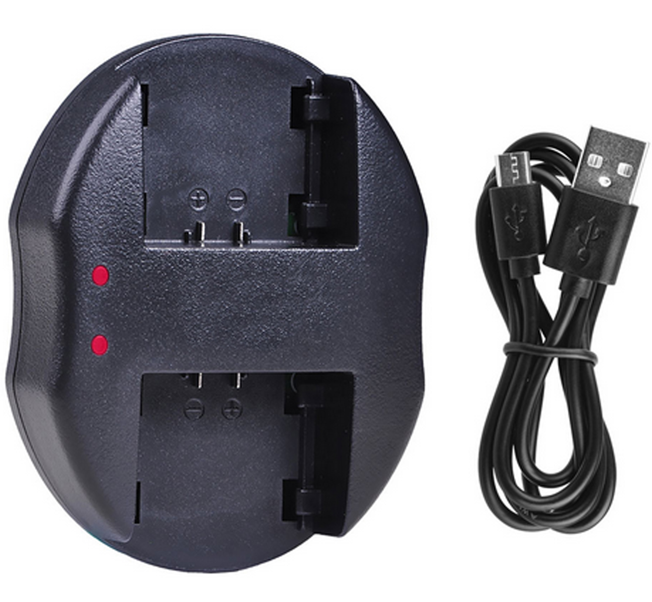 Charger Micro USB for SONY DCR-SR75E SR77 SR77E SR80 SR80E