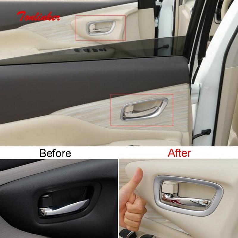 negro y rojo recortar Coche Tapetes Vauxhall Astra 10-15